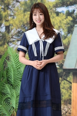 박신혜, '톡톡 터지는 과즙미~'