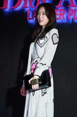 이연희, '사랑이 가득한 드레스~'