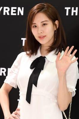 서현, '눈부신 청순미~'