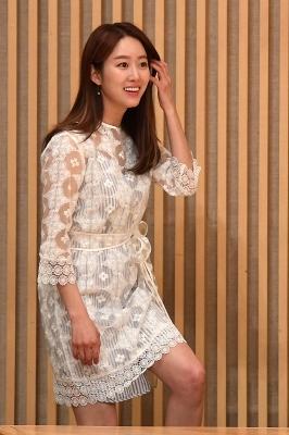 전혜빈, '아름다운 모습에 눈길~'