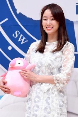 전혜빈, '감탄을 부르는 미소~'