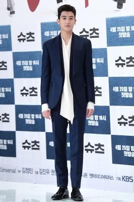 박형식, '감탄을 부르는 우월한 비율~'