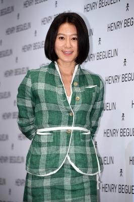 김희애, '자연스러운 그녀'