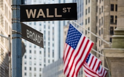 미국증시, 미 국채금리 3% 안착 속 '혼조'…다우 0.25% 상승