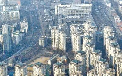 한강변 15층 제한… 잠원동 초기단지 '직격탄'