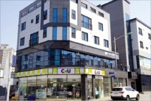 [한경매물마당] 용인 역북지구 중심가 카페 상가 등 8건