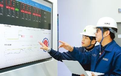 현대중공업그룹, IT기술 적용한 스마트 선박 개발에 속도