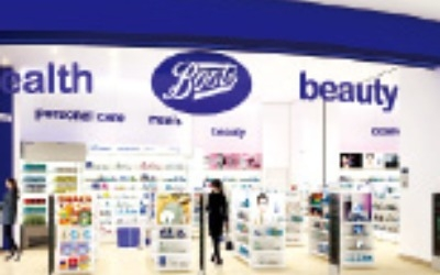 신세계, 화장품 전문점 출점 '속도'