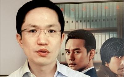 'K콘텐츠 인도판' 본격 제작하는 김현우 크로스픽쳐스 대표