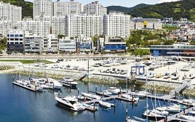 [Real Estate] '여수의 강남' 웅천지구 신흥부촌 급부상