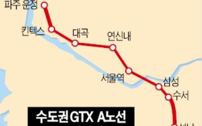지하철보다 3배 이상 빨라…일산~삼성역 80분→20분