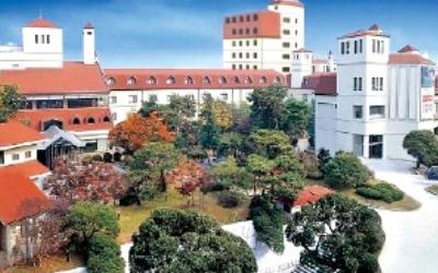 86년 된 온양관광호텔 법정관리 돌입