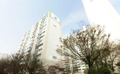 '초품아' 인천 부평 산곡동 '경남3차'