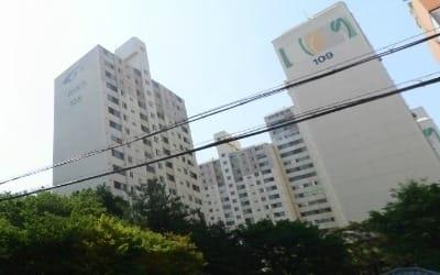 한강 보이는 역세권… 성동구 '옥수하이츠'