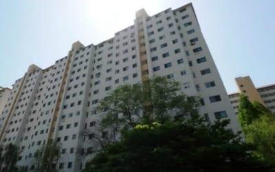 [얼마집] '서초진흥' 종 상향…최고 45층 재건축 추진