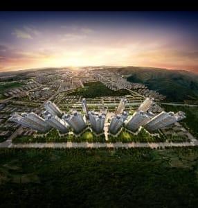 원건설, 청주 동남지구에 5년 전세형 민간임대 공급