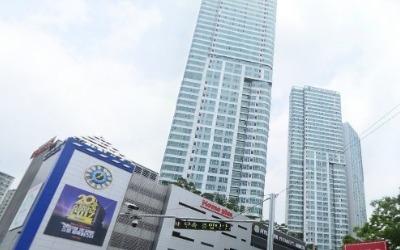 [얼마집]중랑구 48층 랜드마크 '상봉프레미어스엠코'