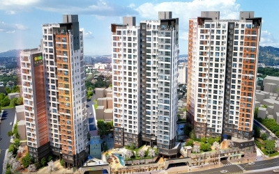 '개봉5구역' 재건축... 시공사 호반건설 선정