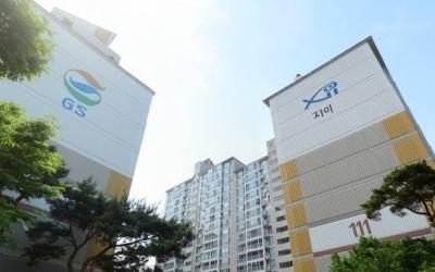 [얼마집] 일자산 조망권에 9호선 연장 호재 '강동자이'