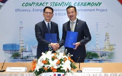 동남아서 잘 나가는 현대엔지니어링, 2900억원 규모 태국 EPC 사업 수주