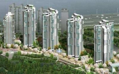 [얼마집] 한강 조망·역세권… 본동 '래미안트윈파크'