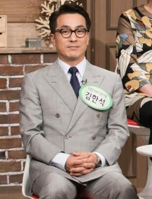개그맨 김한석, 모친상..폐암 투병 끝 별세