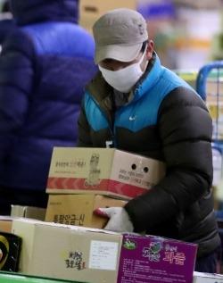 """다산신도시 택배 논란…""""카트로 배달"""" 기사 대응 매뉴얼 뭐길래"""
