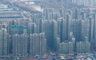 '헬리오시티' 위력…동남권 전셋값 벌써 추풍낙엽