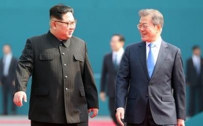 [남북정상회담] 외국인 한국 주식 '사자'… 증시 저평가 완화되나