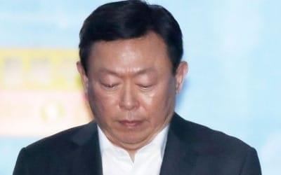 신동빈, 국정농단·경영비리 항소심 같은 재판부서 심리