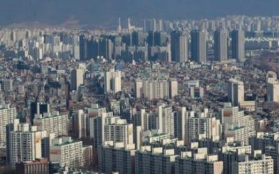 고가주택 거래 '쑥'… 서울서 팔린 아파트 16%가 9억원 초과
