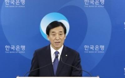 """채권전문가들 """"4월 금통위 금리 동결할 것"""""""