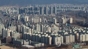양도세 중과 무섭네… 강남4구 아파트값 7개월만에 하락
