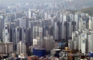 서울 아파트 '갭투자 비용' 평균 2억3000만원… 6년 만에 최대
