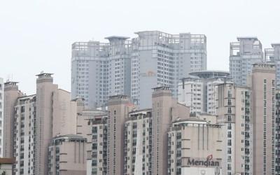 양도세 중과 여파, 송파·강동구 아파트값도 하락