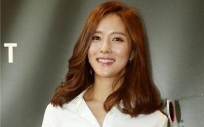 배우 왕빛나, 프로골퍼 정승우와 11년 만에 파경