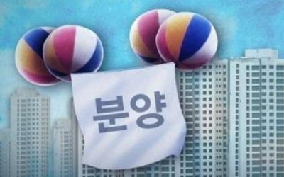 '지방선거 피하자'… 5월 전국서 5만여가구 분양