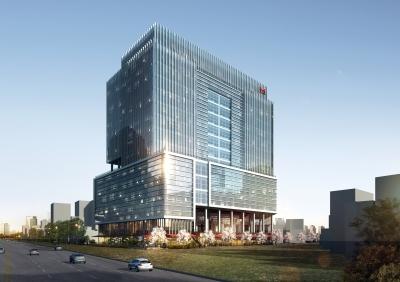 동탄테크노밸리에 제조형 전문 지식산업센터 뜬다!