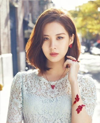 서현, MBC 수목극 '시간' 여주인공 확정…7월 첫 방송