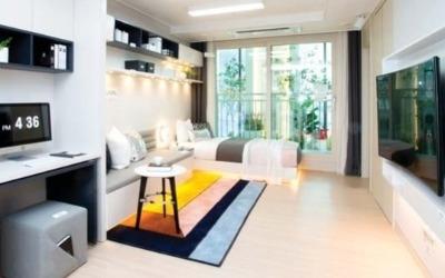 24~84㎡… 다양한 평면 갖춘 직주근접 아파트