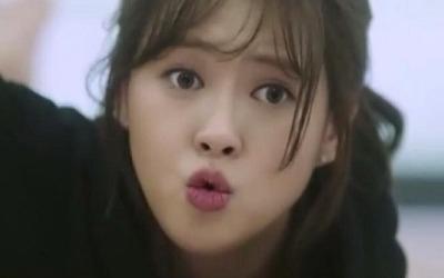 '미스 함무라비' 고아라+김명수, 법원 발칵 뒤집을 요즘 판사 콤비