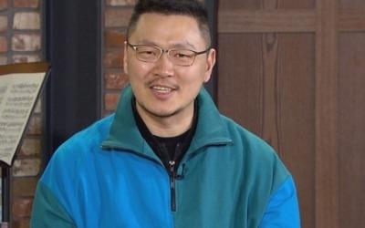 '영재발굴단' 양동근 8살 연하 아내 만난 사연은?