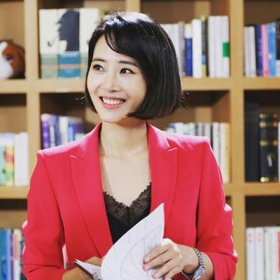 '불타는 청춘' 남심 홀린 강경헌, SNS 살펴보니