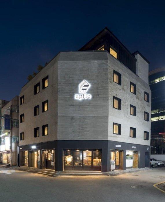 코람코자산운용-유니언플레이스, 당산동 노후 빌딩 청년 복합 문화 공간으로 탈바꿈
