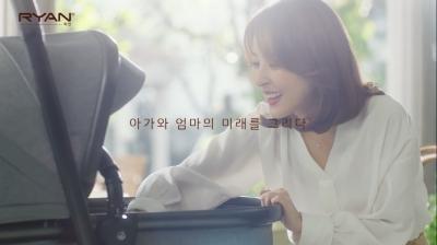 '엄마'가 되어 돌아온 스타들, 광고계 러브콜 쏟아지는 이유
