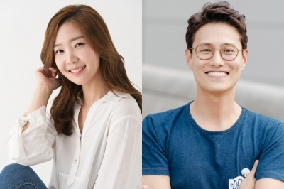 '동상이몽2' 신다은♥임성빈 부부, 정식 합류