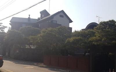"""""""쉿"""" 장관님도 이사 오는 강남 전원마을"""