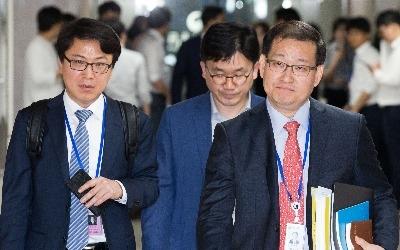 """'삼성바이오로직스' 감리위, 2차 회의 25일 개최…""""대심제 적용"""""""