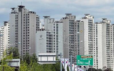 """""""잠실이 어쩌다가""""…강북 뉴타운 수준으로 밀린 집값"""