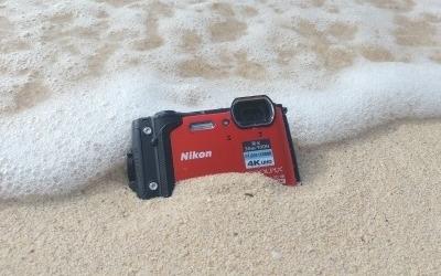 스마트폰도 되는데…방수 카메라 꼭 써야하는 이유